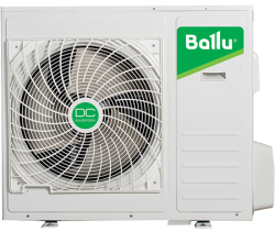 Ballu B3OI-FM/OUT-24HN1 наружный блок