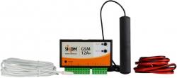 Блок управления NOBO SIKOM GSM