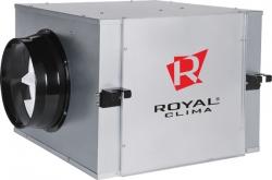 Дополнительный вентилятор Royal Clima RCS-VS 650