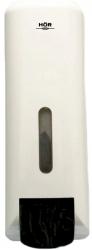 Дозатор жидкого мыла HÖR-2207W