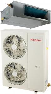 Канальная сплит-система Pioneer KFD60UW / KON60UW
