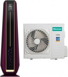 Колонная сплит-система Hisense KFR-72LW / A8V890Z-A1