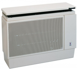 Конвектор газовый FEG EURO F 8.50 CP