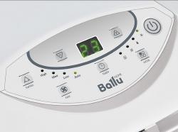 Мобильный кондиционер Ballu BPAC-18 CE Smart Pro