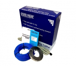 Нагревательный кабель Grand Meyer THC20-57