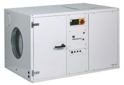 Осушитель воздуха для бассейна Dantherm CDP 125 400/50