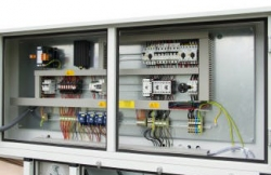 Осушитель воздуха промышленный TROTEC TTR 5000
