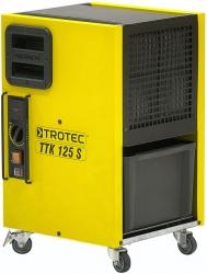 Осушитель воздуха TROTEC TTK 125 S