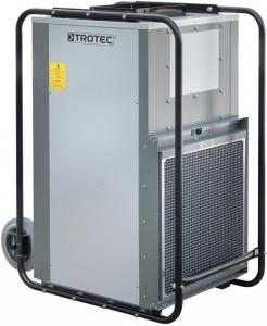 Осушитель воздуха TROTEC TTK 1500 ES нержавеющая сталь