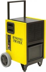 Осушитель воздуха TROTEC TTK 175 S