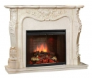Портал RealFlameTiffany Egyptian Beige для электрокаминов Leeds 29SD
