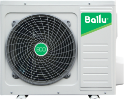 Сплит-система Ballu BSUI-09HN8 R32 Platinum Evolution DC Inverter