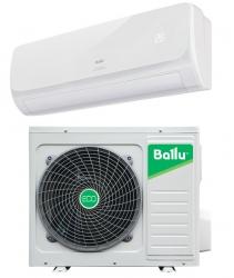 Сплит-система Ballu BSWI-09HN1/EP/15Y ECO PRO DC Inverter