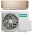 Сплит-система Hisense AS-10UR4SVPSC5(C) Premium Slim Design Super DC Inverter во Владивостоке