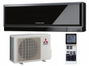 Сплит-система Mitsubishi Electric MSZ-EF25VEB / MUZ-EF25VE Design во Владивостоке