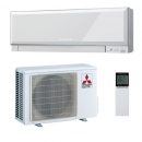 Сплит-система Mitsubishi Electric MSZ-EF25VEW / MUZ-EF25VE Design во Владивостоке