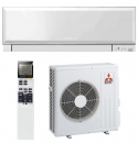 Сплит-система Mitsubishi Electric MSZ-EF50VEW / MUZ-EF50VE Design во Владивостоке