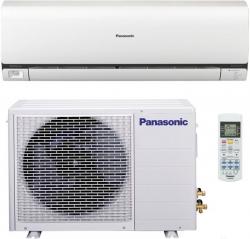 Сплит-система Panasonic CS-W24NKD / CU-W24NKD Delux