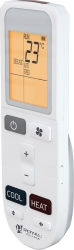 Сплит-система RoyalClima RCI-VR37HN VELA Inverter