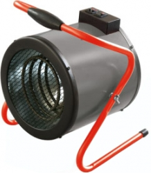Тепловая пушка электрическая DAIRE ТВ 3/5 Turbo