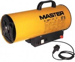 Тепловая пушка газовая Master BLP 17 M