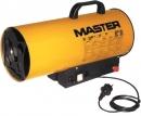 Тепловая пушка газовая Master BLP 33 M