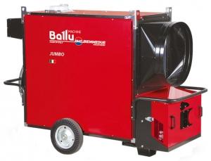 Теплогенератор Ballu-Biemmedue Arcotherm JUMBO185T