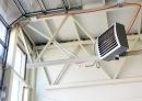Тепловентилятор водяной Тепломаш КЭВ-180T5,6W3 во Владивостоке