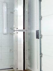 Водяная тепловая завеса Тепломаш КЭВ-100П4060W
